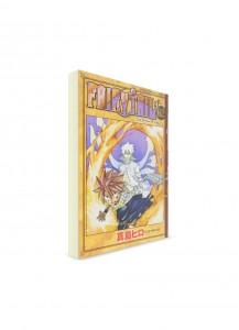 Fairy Tail / Хвост Феи (62) ― Манга на японском языке