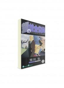 Fullmetal Alchemist / Стальной алхимик (11) ― Манга на японском языке