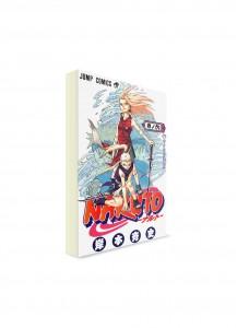 Naruto / Наруто (06) ― Манга на японском языке