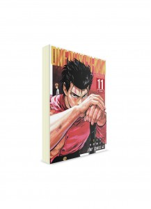 One-Punch Man / Ванпанчмен (11) ― Манга на японском языке