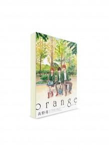 Orange (01) ― Манга на японском языке