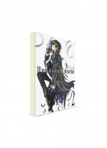 Pandora Hearts / Сердца Пандоры (02) ― Манга на японском языке