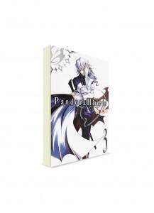 Pandora Hearts / Сердца Пандоры (03) ― Манга на японском языке