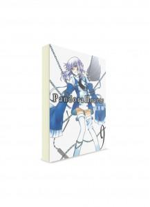 Pandora Hearts / Сердца Пандоры (09) ― Манга на японском языке