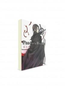 Pandora Hearts / Сердца Пандоры (10) ― Манга на японском языке