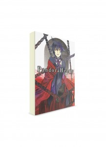 Pandora Hearts / Сердца Пандоры (16) ― Манга на японском языке