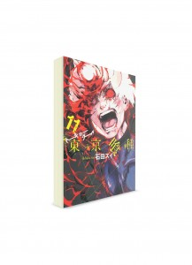 Tokyo Ghoul / Токийский гуль (11) ― Манга на японском языке