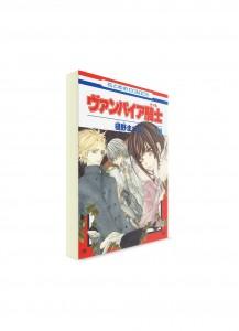 Vampire Knight / Рыцарь-Вампир (13) ― Манга на японском языке