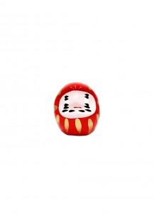 Японская кукла дарума от Ryukodo [красная; 45мм] / 12-38.D