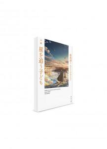 Ловцы забытых голосов / 星を追う子ども // Ранобэ от Макото Синкая в оригинале