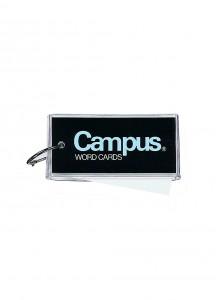 Campus: Пустые карточки для изучения слов и иероглифов [38*85мм]