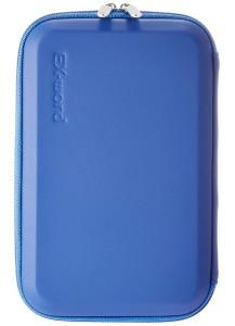 Оригинальный чехол Casio для линейки электронных словарей EX-word (синий)