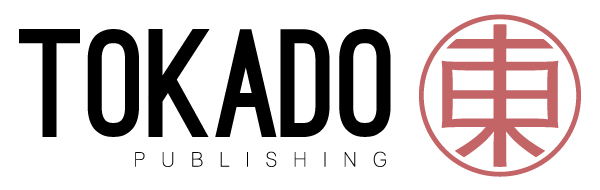 Tokado Publishing Logo