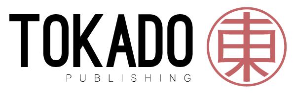 Tokado Publishing Logo
